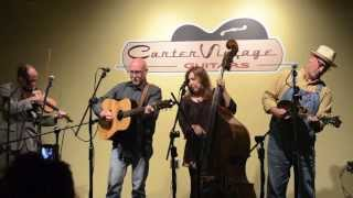 """Helen Highwater at Carter Vintage Guitars - """"Sad and Lonesome Day"""""""