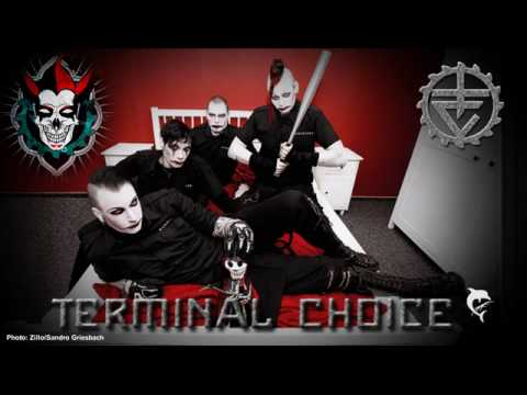 Terminal Choice - I kissed a girl
