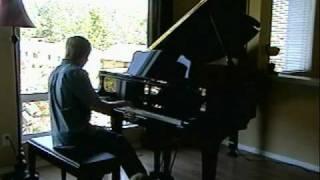 Schumann - Wichtige Begebenheit (A Great Event) from Kinderzenen Op. 15 No. 6