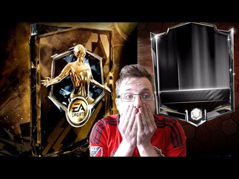 The Greatest Pack Opening in FIFA History! Prime Icon Pull in the Program Bundle | FIFA Mobile 18