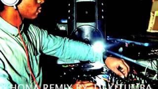 Mafikizolo ft Uhuru Khona Remix