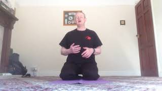 simple to learn breathing exercise