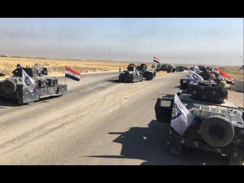 العراق.. طبول الحرب تقرع في كركوك