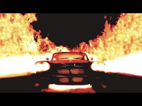 George Thorogood - Bad To The Bone (Christine)