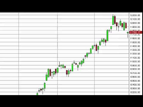 Dax Technical Analysis for March 27 2015 by FXEmpire.com