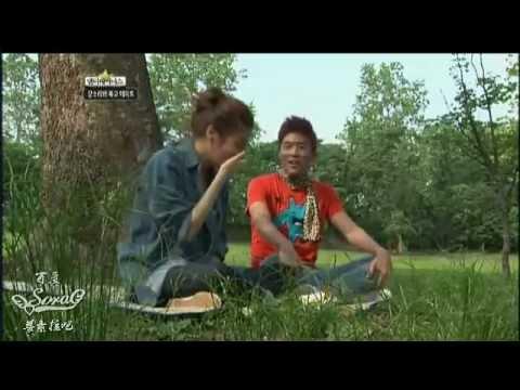 KANG SORA - Dating Program .FLV