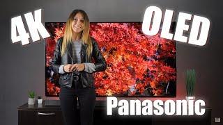 Обзор 4K OLED-телевизора Panasonic EZ1000
