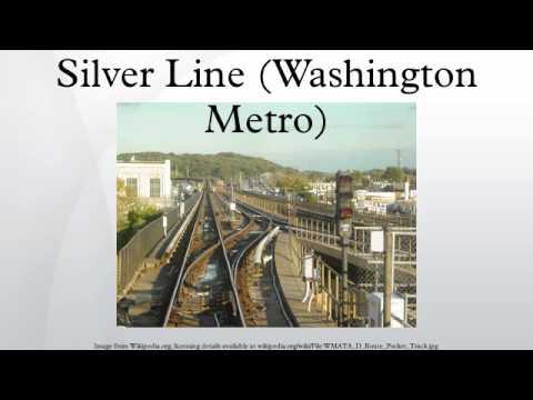 Silver Line (Washington Metro)