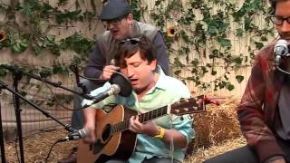 LeeFest TV: The Young Knives - Vision In Rags