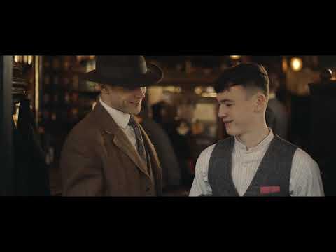 James Teehan agus Tom Hogan - Domhnach na Fola