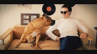 """Сергей Рыбачёв - """"Я ТЕБЯ БУДУ БАЛОВАТЬ"""" (клип HD)"""