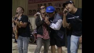 Mad Brothers - Merryana (CONCERT MAD BROTHERS - MALANG SKA OFFICIAL PRESENT)
