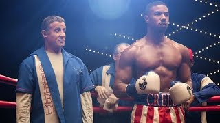 Creed 2 | Robert Tepper - No Easy Way out
