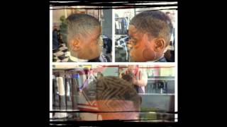 Cut Done By Joey Fresh At Precision Cutz