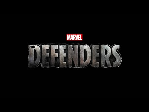 Playlist Marvel's The Defenders