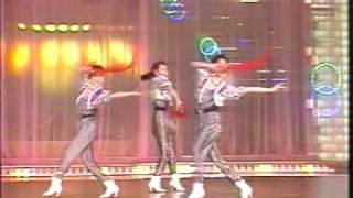 Wangjaesan Dancers 11