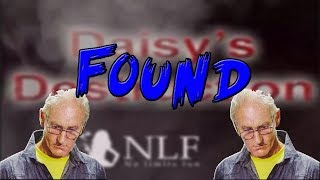 Daisy's Destruction Was Found