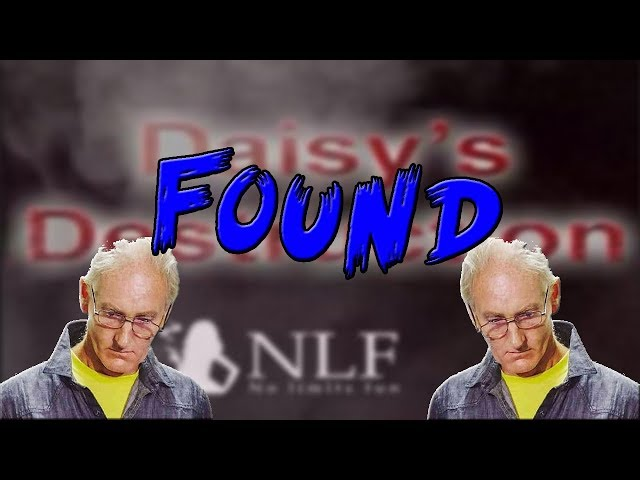 Daisy's Destruction Was Found - clipzui.com
