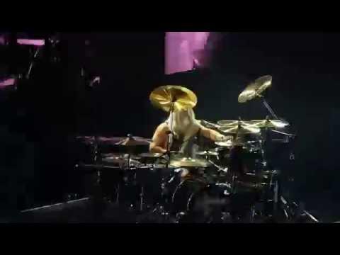 Scorpions - Overkill (Lemmy tribute) - Santiago Sep 13 - 2016