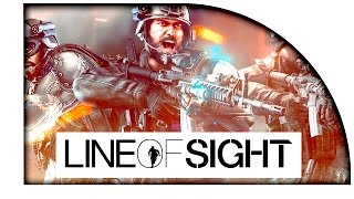 обзор:Line of Sight