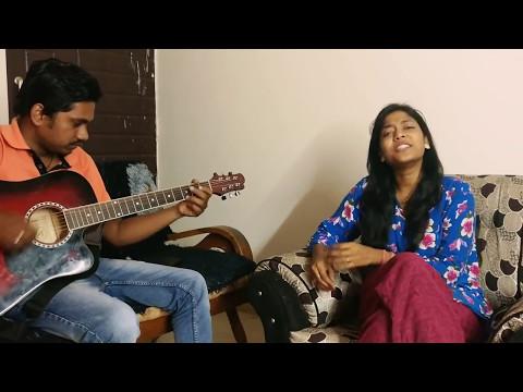 Raat Ke Humsafar - cover Garima & Deepesh....