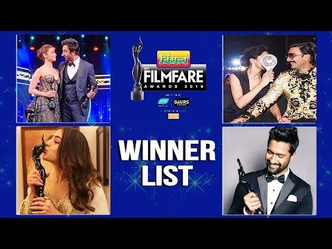 Repeat 64th Vimal Elaichi Filmfare Awards 2019 | FULL