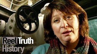 Restoration Home: Pumping Station Before and After | History Documentary | Reel Truth History