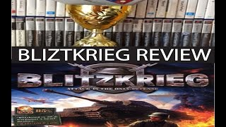 Blitzkrieg PC Game Review