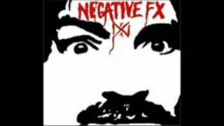 Negative FX - Mind Control