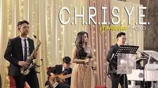 Diskoria - CHRISYE (Fransiska Music Cover)
