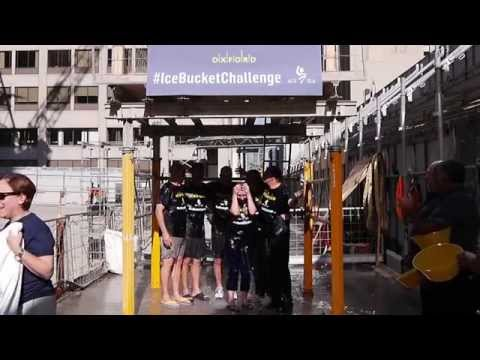 Oxford Properties Group - ALS Ice Bucket Challenge