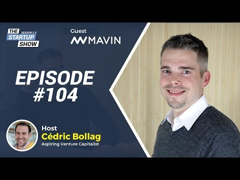 With Mavin's Innovative Approach, You Too Can Become An Influencer /Episode 104