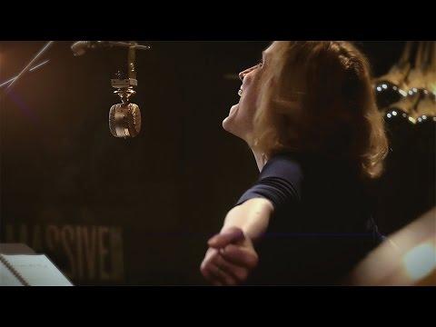 Tony Nominee Christiane Noll sings