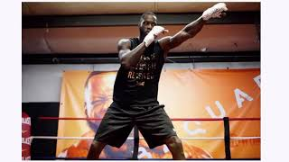 Wilder is the BMF in Boxing 42-0 41 KOs