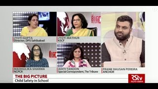 The Big Picture - Child Safety in School