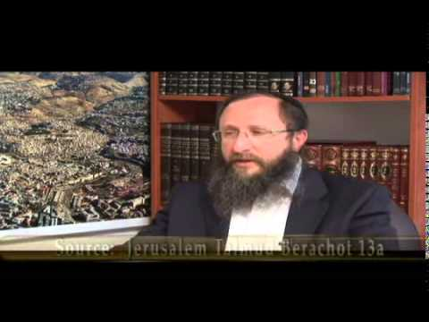 Holy Temple Studies #22- The Soul of King David