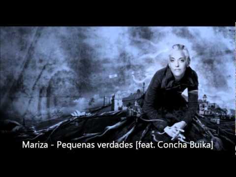 Mariza - Pequenas Verdades (ft Concha Buika)