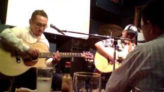 ももかん休止前のラストライブの動画です。 四谷ソケースロックにて。