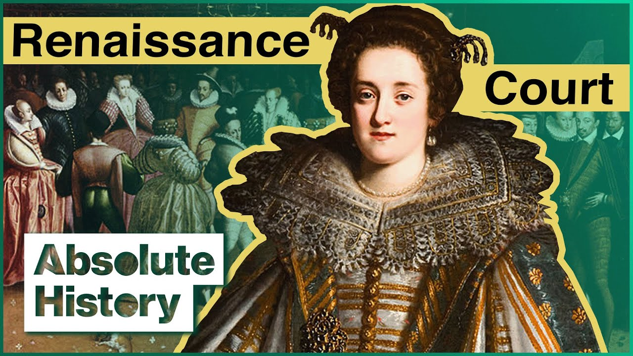 How The Medici Family Invented The First Bank | How To Get Ahead | Absolute History