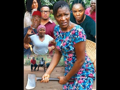 Against All Odds 5$6 - 2018 Latest Nigerian Nollywood Movie New Released Movie Full Hd