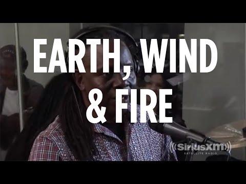 Earth, Wind & Fire September  SiriusXM  Heart & Soul