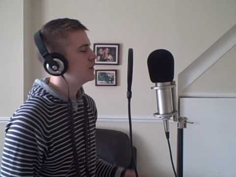 Boyzone - gave it all away (Cover) Mitch...