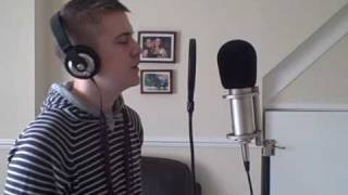 Boyzone - gave it all away (Cover) Mitch Corner