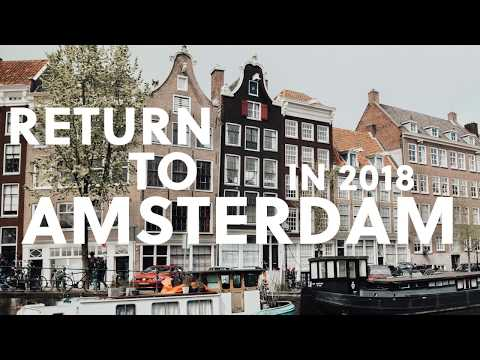 VidCon Europe Returns to Amsterdam in 2018