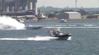 NAVY 2013  -  Offshore Powerboat Racing