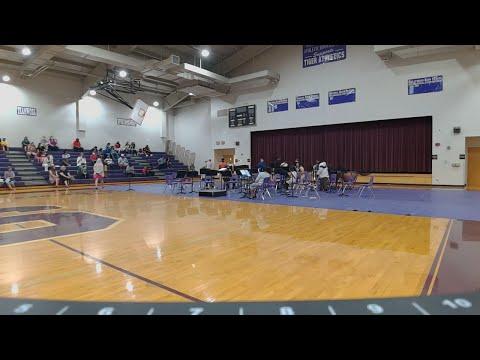 Saluda Middle School Spring Band Concert - June 2, 2021