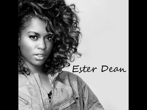 ester dean let it grow