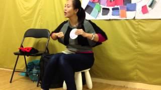 小西瓜上英文課-ABC自然發音歌