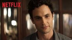 You – Du wirst mich lieben: Staffel 2 | Offizieller Trailer | Netflix
