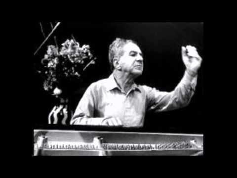 """Mozart """"Piano Concerto No 13"""" Claude Frank"""